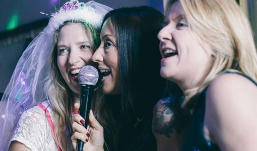 Voicebox Karaoke Bachelorette Parties