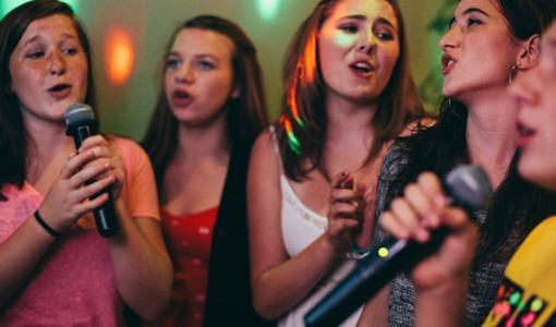 Voicebox Karaoke Young Adult Parties